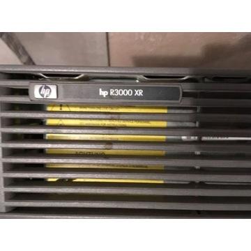 UPS HP R3000XR + Zewnętrzny moduł akumulatorów