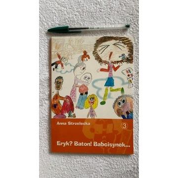 Książka z bajkami dla dzieci