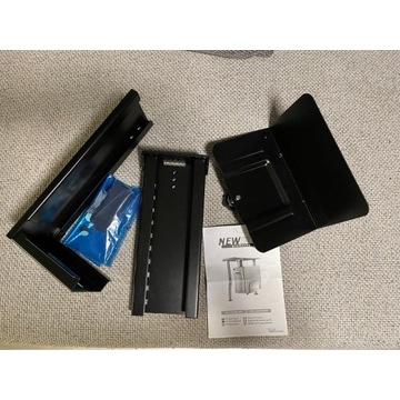 Neomounts CPU-D200BLACK uchwyt pod biurko PC