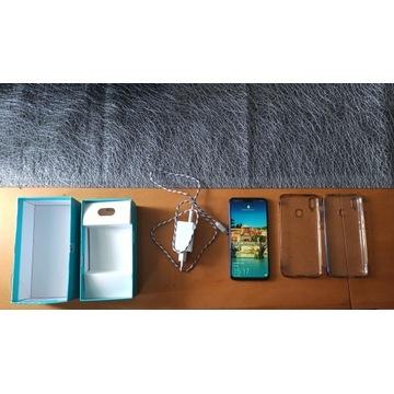 Huawei Honor 8X 128GB 4GB RAM Niebieski