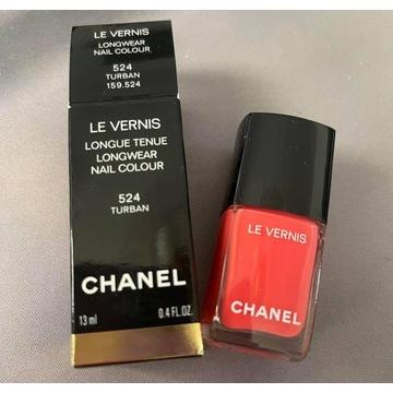 Chanel Le Vernis Lakier 13ml 524 Turban