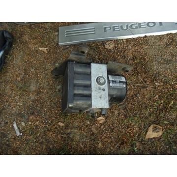 sterownik pompa ABS, 3M512C405HC,9659137080