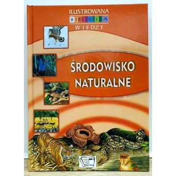 Środowisko Naturalne - encyklopedia.