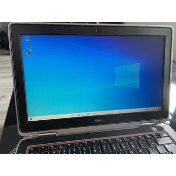 """Dell Latitude E6320 13.3"""" LED i5-2520M 8GB 120SSD"""