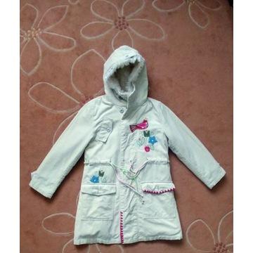 Płaszcz kurtka jesienno-zimowy Wójcik 146
