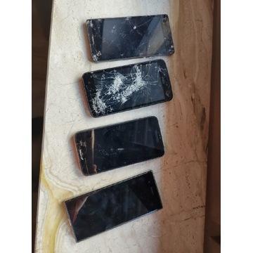 Zestaw Moto c, S5, Xperia XA1, Huawei p8lite