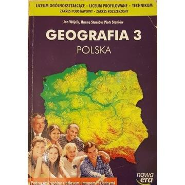 Geografia 3 Polska