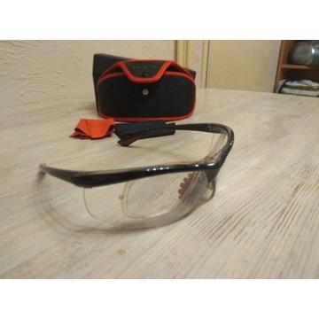 Okulary rowerowe dla noszących okulary