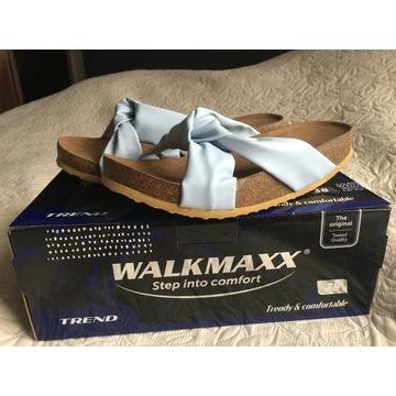 Klapki damskie Walkmaxx