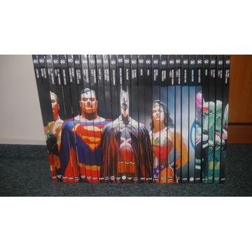 Wielka kolekcja komiksów DC (ta sama cena)
