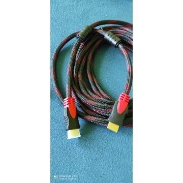 Kabel przewód  HDMI 5m