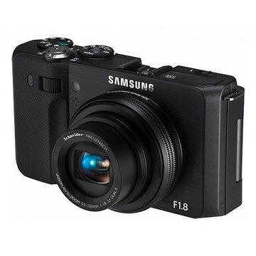 Samsung EX.1 kompakt dla profesjonalistów idealny