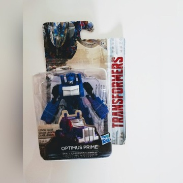 TRANSFORMERS Legion Class Optimus Price .Hasbro