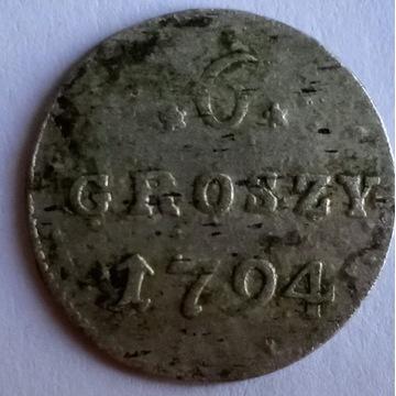 6 groszy 1794