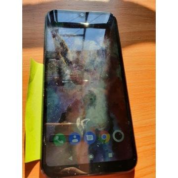 Telefon Myphone pocket pro uszkodzony dotyk