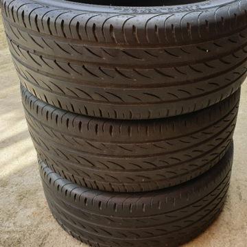 Opony letnie Pirelli 205/45 R16 (3szt.)