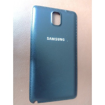 Samsung Galaxy note 3, klapka baterii