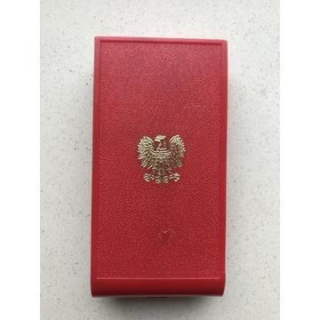 MEDAL ODZNACZENIE AK, VM, Krzyż Zasługi
