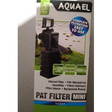 Filtr wewnętrzny, gąbkowy AQUAEL.