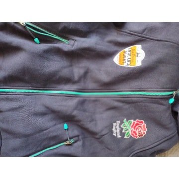 Bluza L England Rugby