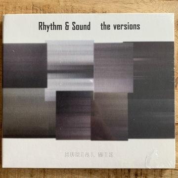 Rhythm & Sound: The Versions