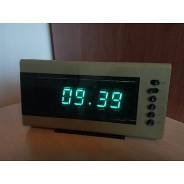 Sprzedam radziecki zegar z budzikiem CCCP / ZSRR