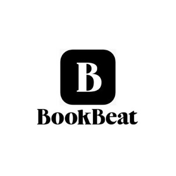 Audiobooki BookBeat [ JEDNO KONTO=30 DNI ] AUTOMAT