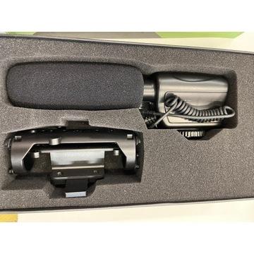 Mikrofon pojemnosciowy Genesis ST-02 Okazja
