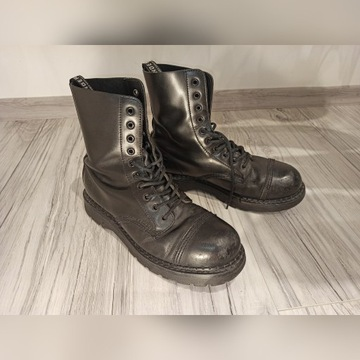 Buty Glany Grinders size 10