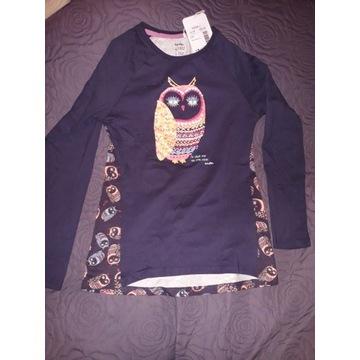 NOWA Bluzka koszulka ENDO r. 152