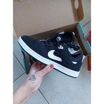 Nike Alleyoop trampki sneakers rozm 40.5
