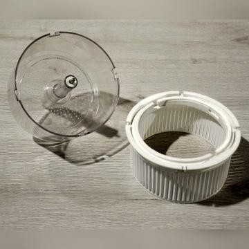 filtr do sokowirówki do robota MPM Kasia