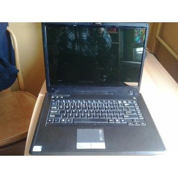 Laptop NTT Corrino