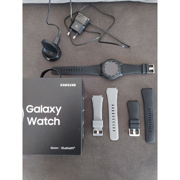 Smart watch firmy Samsung
