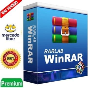Winrar 2021 Premium version