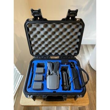 DJI Mavic 2 Pro Drone, 3 baterie, Futerał Podróżny