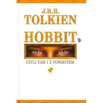 TOLKIEN HOBBIT ISKRY