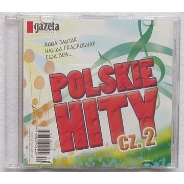 CD Polskie Hity cz.2