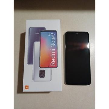 Smartfon Xiaomi Redmi Note 9 Pro