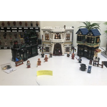 Lego Harry Potter 10217