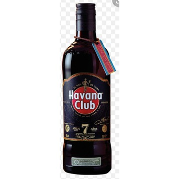 Havana club ANEJO  7.   O,7