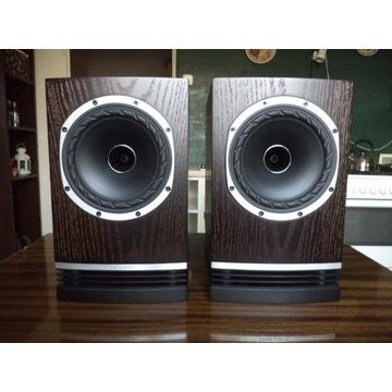 Fyne Audio F500 stan idealny, gwarancja do 06.2023