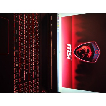 Laptop MSI GS73  VR 7RF Stealth Pro