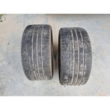 Bridgestone Potenza S001 18r. 2 szt. 255/35 R19 RF