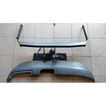 Hak holowniczy automatyczny Fiesta MK7 VII Thule