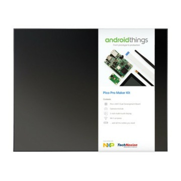 NOWE  Pico Pro Maker Kit Androidthings