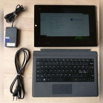 Microsoft Surface Pro 3 klaw i5/4/128/12,2/W10Pro