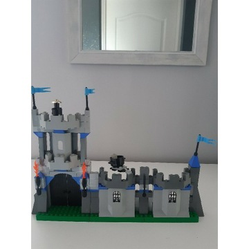 Lego 8799 Knight Wall Castle