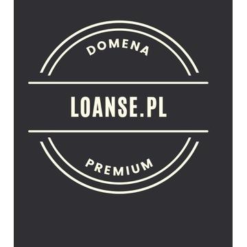Domena Loanse.pl   Premium