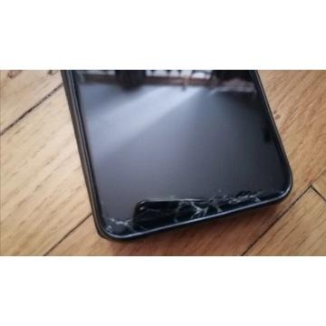 Huawei p Smart 2019 uszkodzony ekran